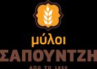 Μύλοι Σαπουντζή Logo